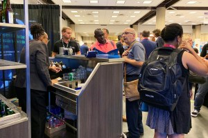 Highlights from ITW 2019